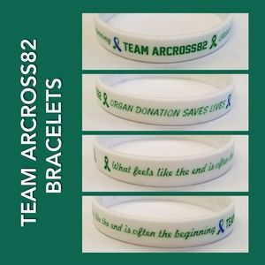 (3 for $10) TEAM ARCROSS82 Bracelets